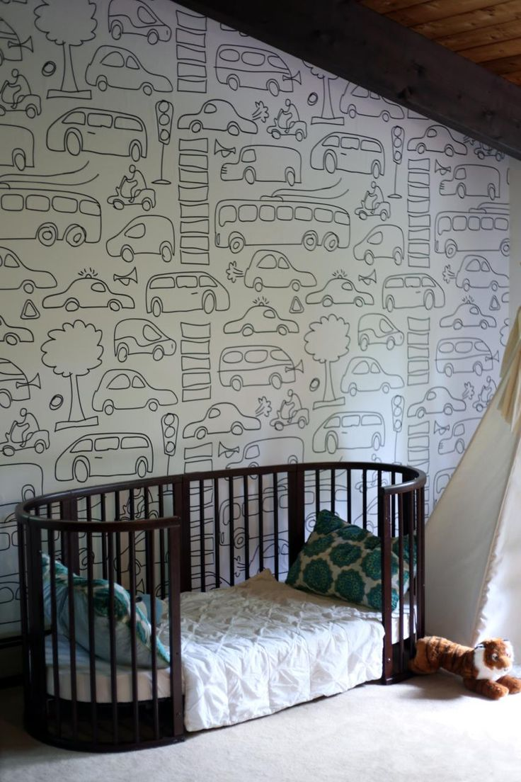 The Best Boys Wallpaper Ideas On Pinterest Boys Bedroom - Boys car wallpaper designs