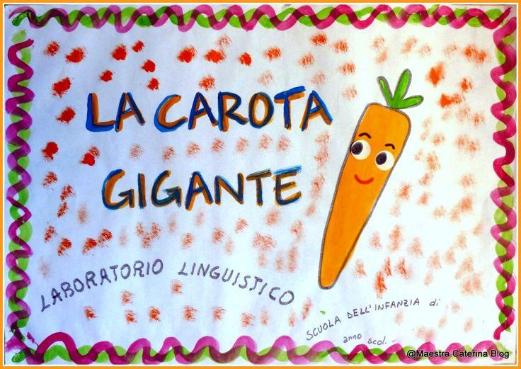 """Dal libro """"Storie di foglie, di fiori, di frutti.""""   di Francesca Lazzarato - Mondadori     Illustrazioni di Nicoletta Costa      ..."""