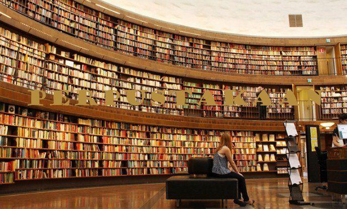 Pengertian Perpustakaan, Fungsi, Peran, Tujuan, dan Jenis-Jenis Perpustakaan Lengkap - http://www.pelajaran.co.id/2017/16/pengertian-perpustakaan-fungsi-peran-tujuan-dan-jenis-jenis-perpustakaan.html