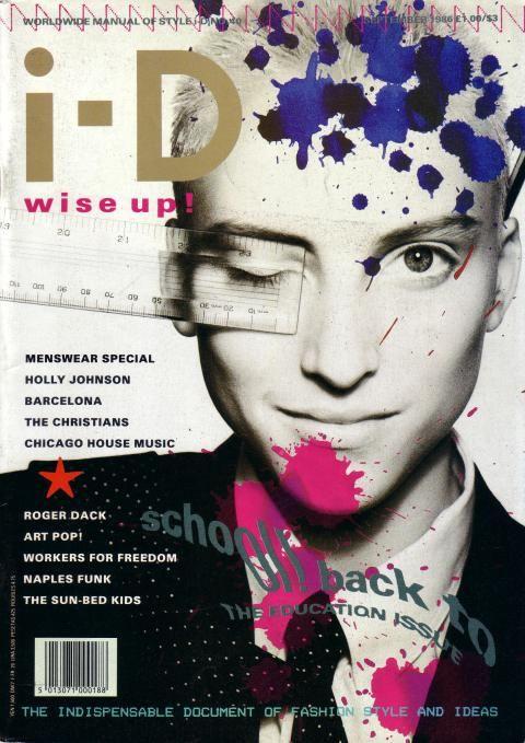 September, 1986 issue