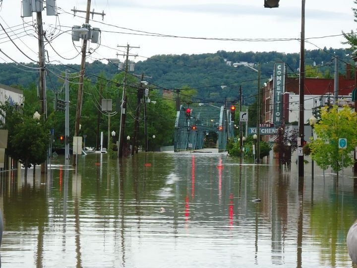 17+ Best Images About Flood Of '11 On Pinterest