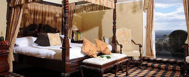 Tulloch Castle Hotel - Tulloch Castle Hotel-Leisure - Bespoke Hotels