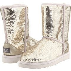 Now these are Uggs I could love!!