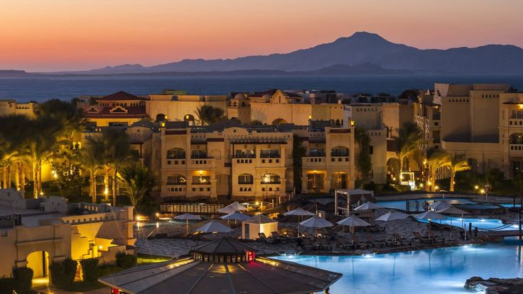 Hotel Rixos Sharm El Sheikh in Nabq Bay • HolidayCheck | Sharm el Sheikh / Sinai Ägypten