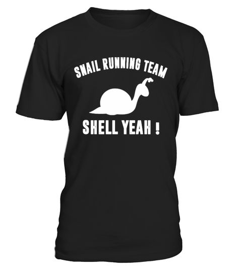 "# Snail Running Team Shell Yeah .  Snail Running Team Shell Yeah - Funny Running T-ShirtTIP: If you buy 2 or more (hint: make a gift for someone or team up) you'll save quite a lot on shipping. Guaranteed safe and secure checkout via:  Paypal | VISA | MASTERCARD Click the GREEN BUTTON, select your size and style. ▼▼ Click GREEN BUTTON Below To Order ▼▼To contact us via e-mail, please go to the section ""Frequently asked questions"".US (646) 741 - 2095UK 020 3868 8072France 01 72 30 10 10"