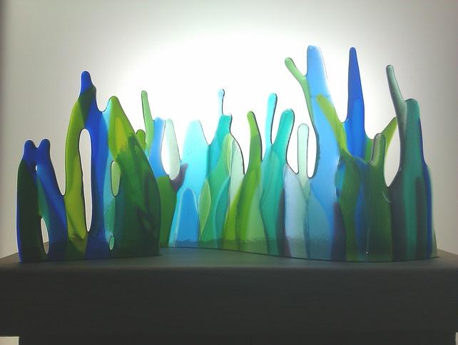 Seaweed sculpture £75.00 by Prettydaydreams