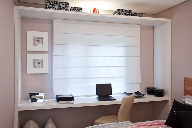 Decor Salteado - Blog de Decoração | Construção | Arquitetura | Paisagismo: Cortinas – veja dicas, modelos, tecidos e ambientes decorados!