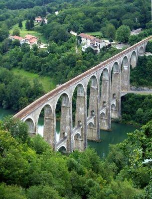 """""""Les plus beaux ponts"""" -  - Vos plus beaux ponts de France"""