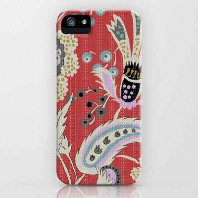 Karan iPhone & iPod Case by Simi Design - $35.00