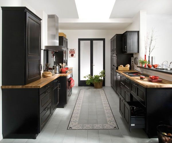 235 best My new home ? images on Pinterest | Room, Black and ...