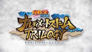 Il trailer di debutto di Naruto Ultimate Ninja Storm Trilogy