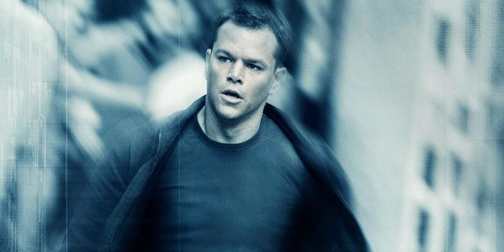 Bourne 5 Trailer To Debut During Super Bowl Telecast?