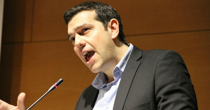 Tsipras rejects EU's agreement proposal as irrational