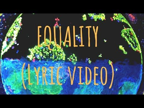 Adventures of a creative: Track 10: Equality