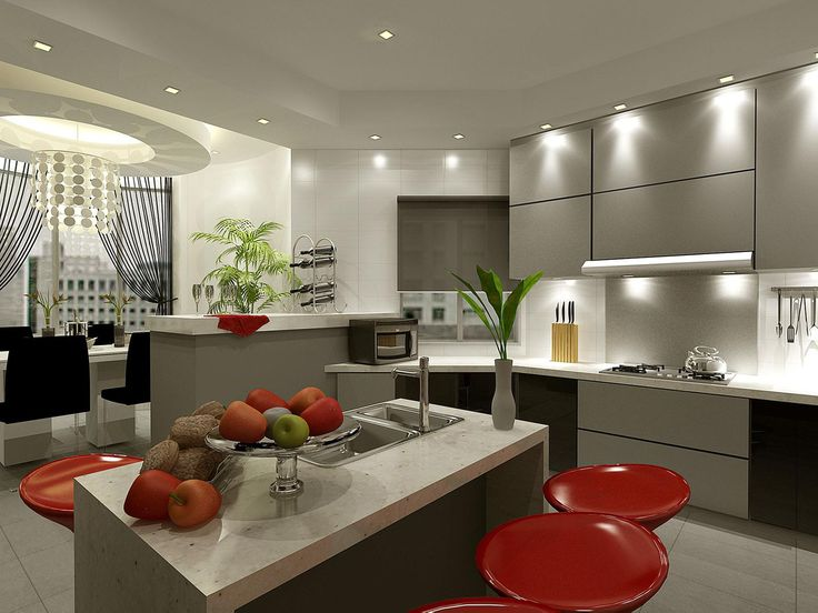 Small Kitchen Design Ideas Singapore what is included in a renovation package? #renovation #home