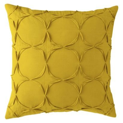 Target Throw Pillow Yellow : 17 Best images about CL living room on Pinterest Quilt art, Marshalls and Sam s club