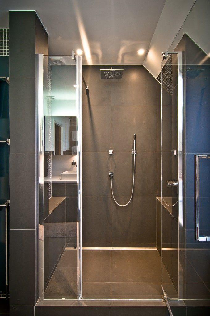 salle de douche contemporaine - Recherche Google