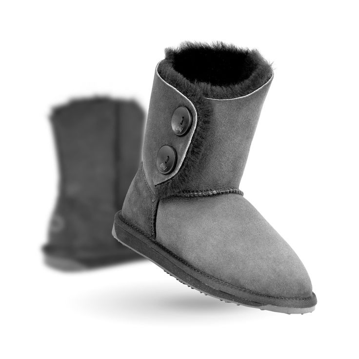 Valery Lo Womens Sheepskin Boot- EMU Australia