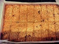 Recipe Left Over Cereal Slice/ Bars by Renate Lazarus - Recipe of category…