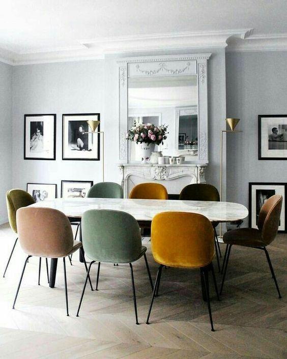 Dining Room Ideas.