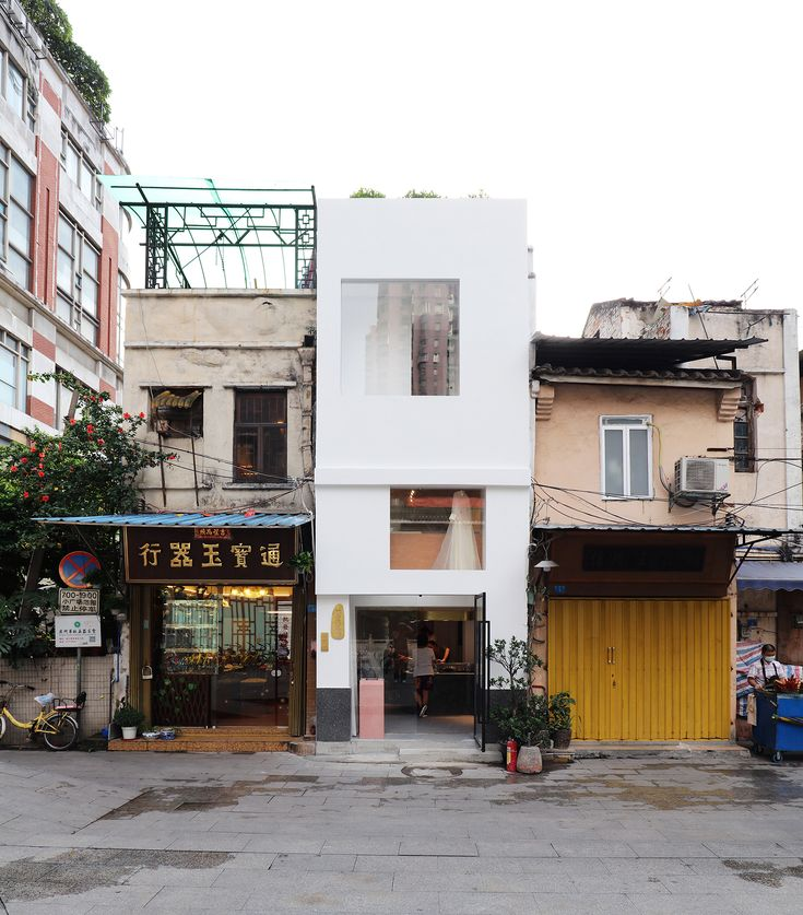 Amazing ZHY HOUSE / Studio Yuda
