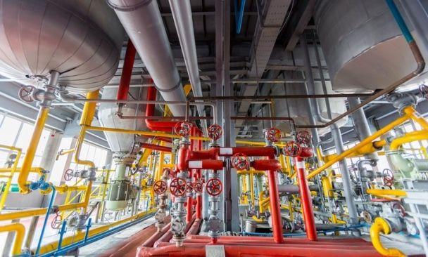 Corrosion Basics: High-Temperature Corrosion
