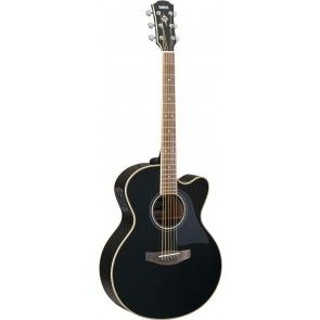 Guitarra electrocustica Yamaha CPX700II