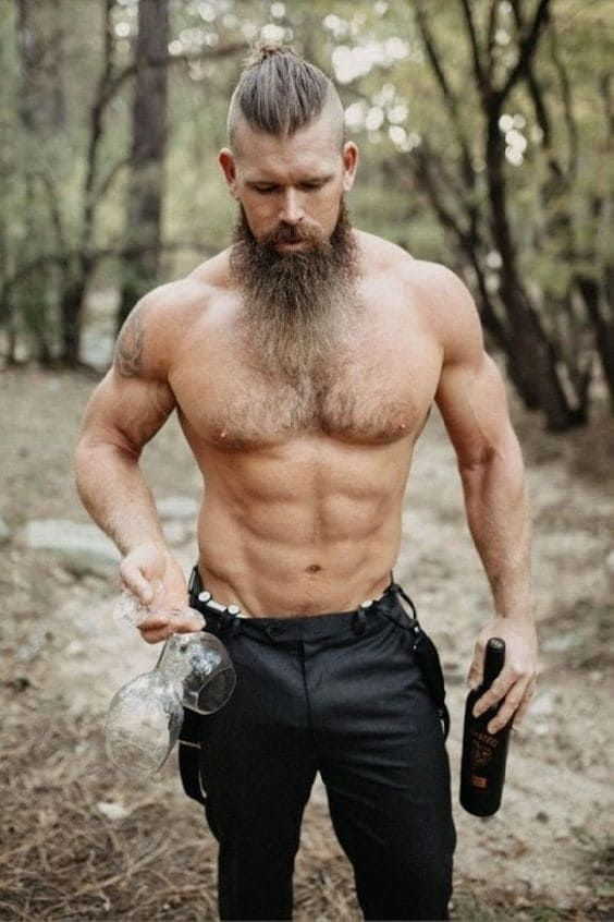 Best High And Tight Fade Haircuts 2019 Beard Styles