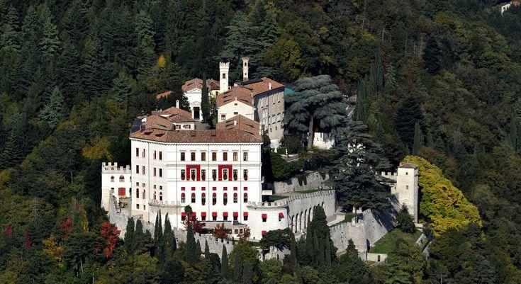 Castel Brando Hotel a Cison di Valmarino