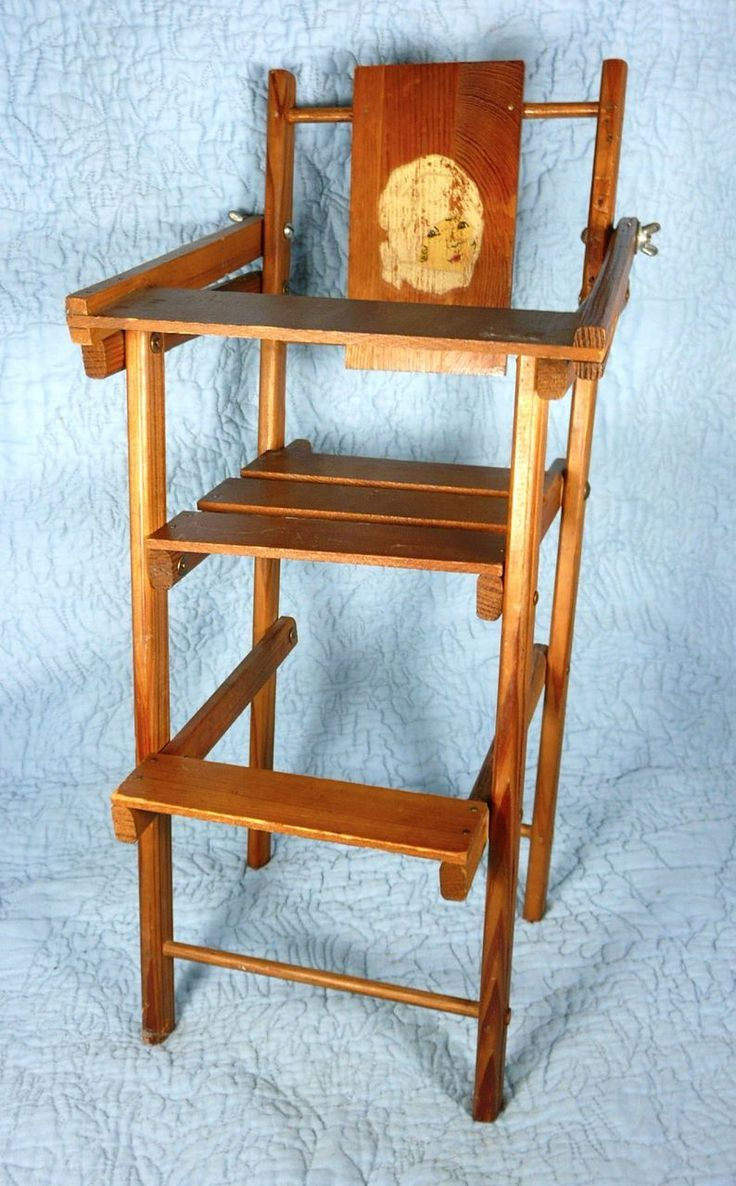 1000 Images About 1950s Vintage High Chair On Pinterest