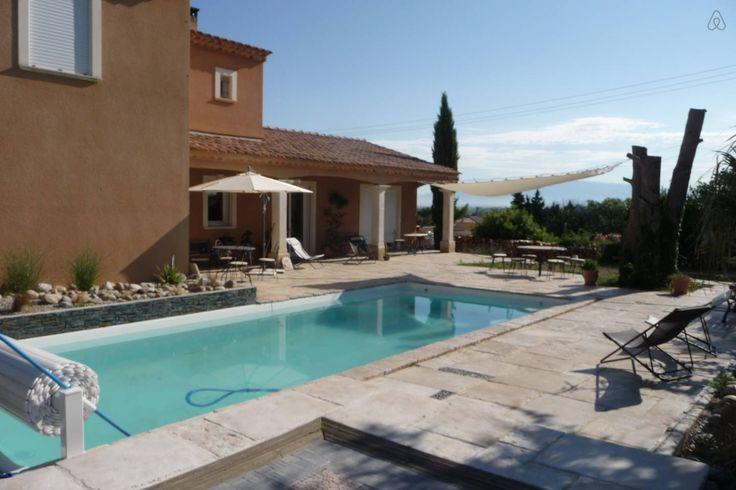 39 best South of France images on Pinterest South of france - location maison cap d agde avec piscine