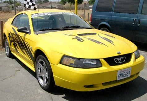 cheap used ford mustang for sale top 10 cheapest cars autos weblog. Black Bedroom Furniture Sets. Home Design Ideas