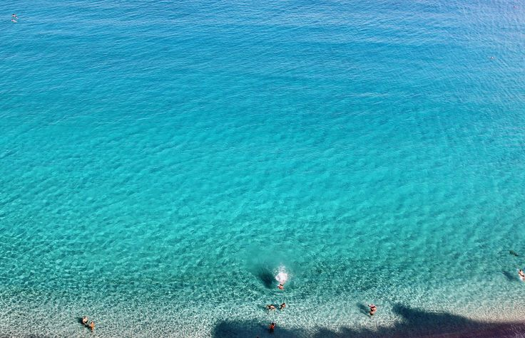 Seas near the Aeolian Islands
