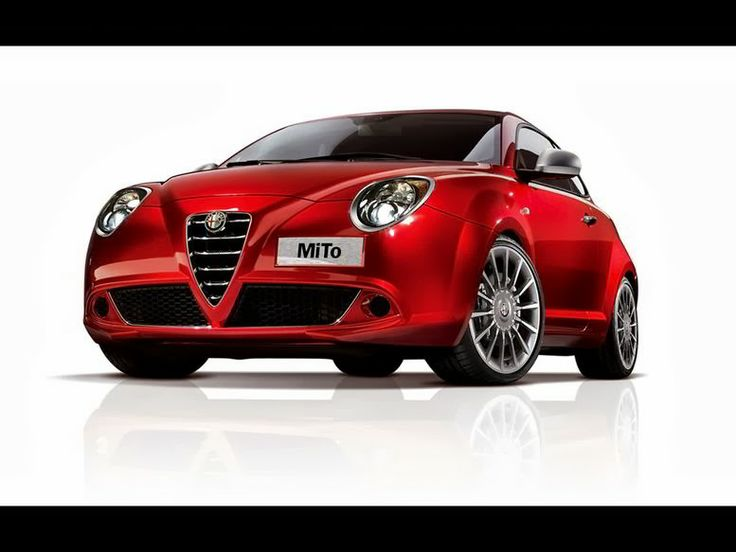 Alfa Romeo MiTo 2014 Wallpapers