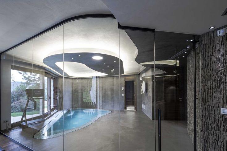 Private House, Perugia, Giammetta Architects