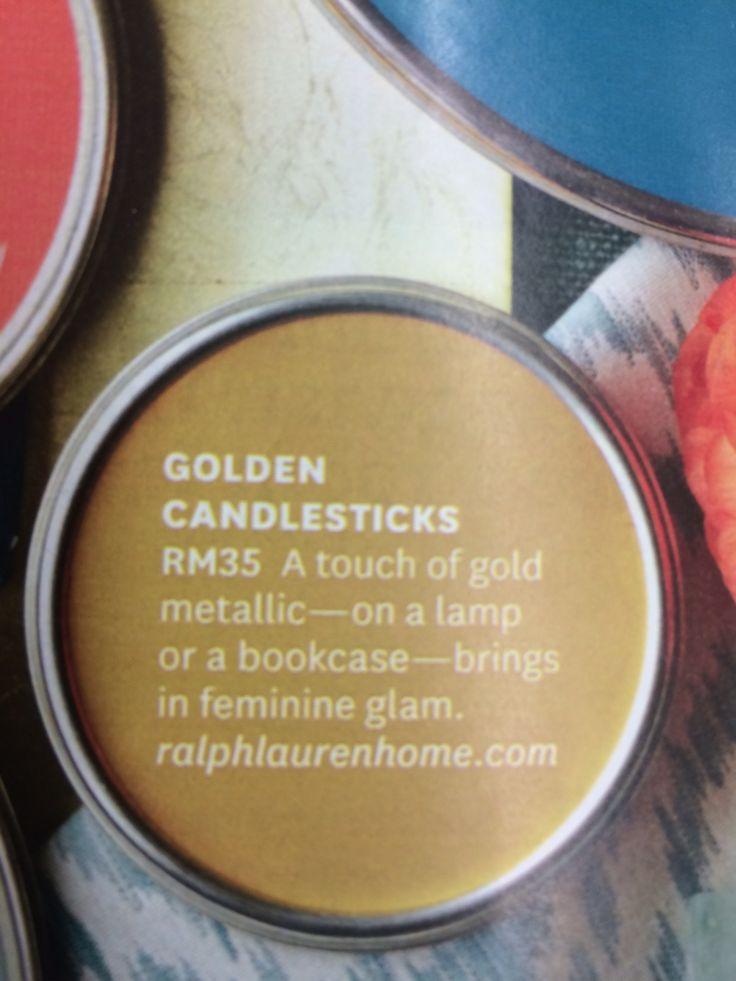 76 best images about paint colors i love on pinterest - Popular gold paint colors ...