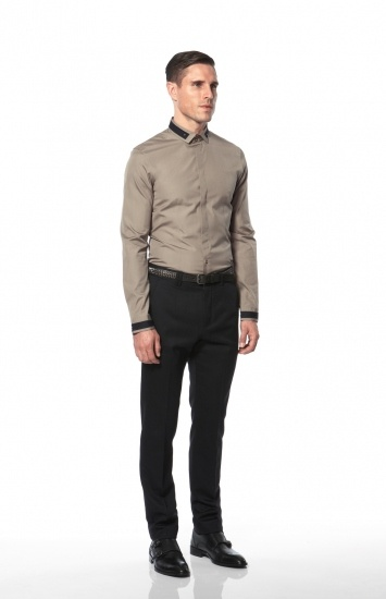 Calibre - Westwood Star Shirt | Denver Pant | Newark Studded Belt | Double Buckle Shoe