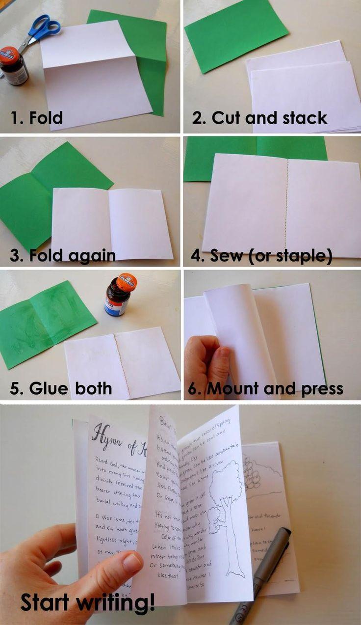 Diy back to school DIY Memorization