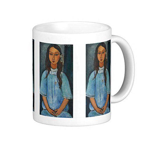 アメデオ・モディリアーニ『 アリス 』のマグカップ:フォトマグ(世界の名画シリーズ) 熱帯スタジオ http://www.amazon.co.jp/dp/B016A5FXYQ/ref=cm_sw_r_pi_dp_3765wb0JZZ18R