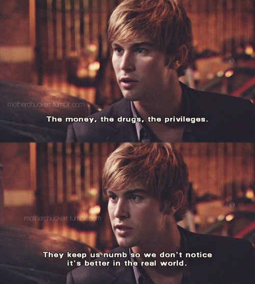 nate archibald always knew what was up.