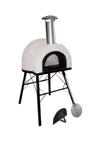Amalfi Portable Pizza Oven. Love