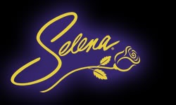 selena logo | Selena Quintanilla (Sεℓεηα ℓα Rείηα EţεRnA) on Myspace
