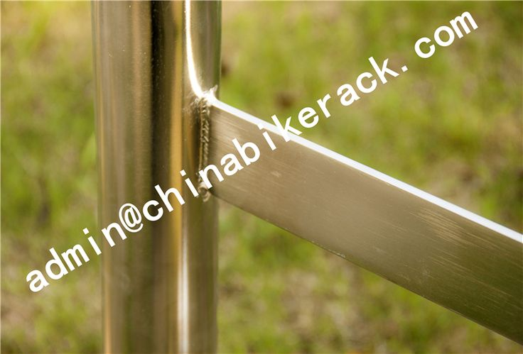 Outdoor Bike Rack is very popular and cheaper!We are the professional bike rack factory in china,and we have do it for 15 years!You should believe us!Email:admin@chinabikerack.com!