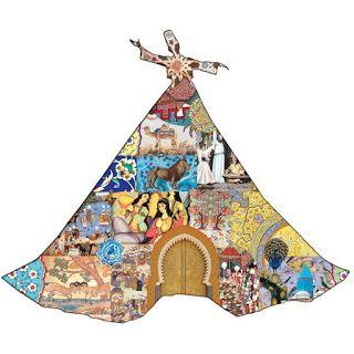 Sonsuz Ark: SA301/AyS11: New Age Muslim