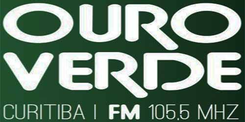 Listen online to Ouro Verde FM 105.5 from Curitiba, Parana, Brazil. Tune and listen your favourite Ouro Verde FM Radio with onlineradiotune.com