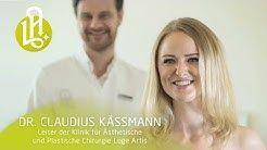Beeldfilmpraktijk voor plastische en esthetische chirurgie Lege Artis#Schönheit