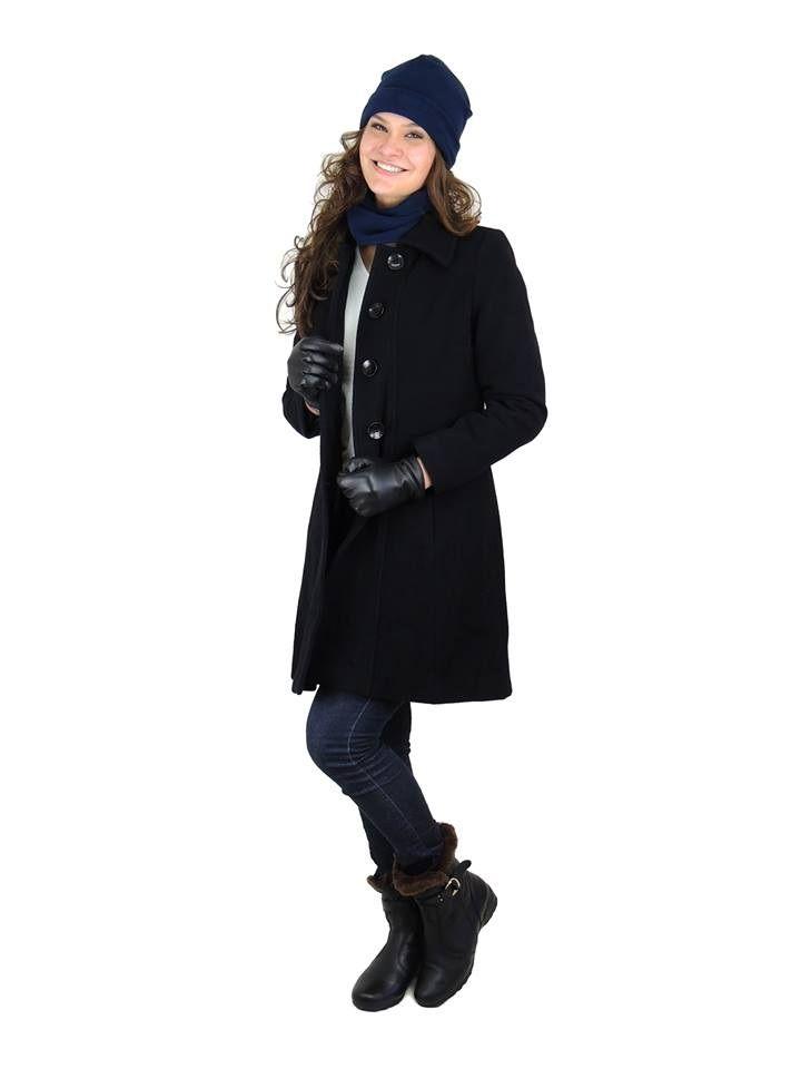 As botas de cano médio são uma alternativa para quem não curte o look moderninho das ankle boots ou o estilo marcante das botas de cano mais alto. #SnowMoments