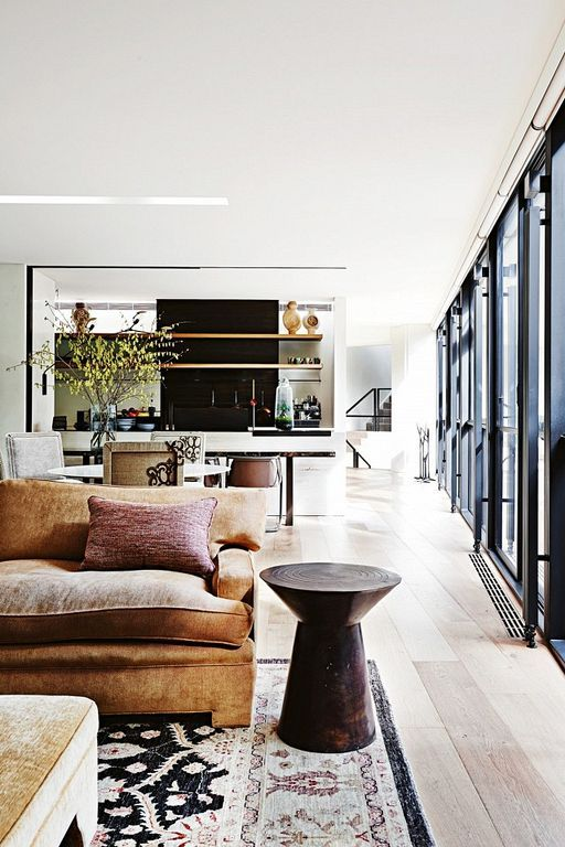 160 Modern Eclectic Living Room Designs For A Delightfully Creative Home