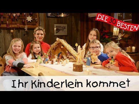 Youtube Weihnachtslieder Kinder