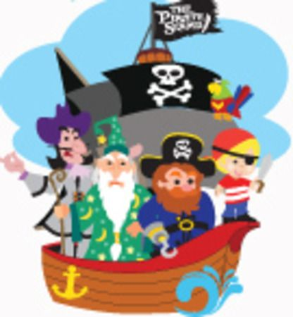 The Pirate Squad and the Quest for Merlin, On Oct 30-1st Nov, 2014 at11am-4pm, Price: Tickets: £10.50, Concession: £8.50, Family: £34, Artists: Marc Day, Chris Burgees, With a heave ho and the skull and crossbones flying high on the Golden Anchor's mast, join Captain Sid and his squad as their second adventure brings them in search of the most famous Wizard of all time, Merlin!, Booking: http://atnd.it/11585-0, Category: Kids / Family | Theatre